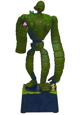 【中古】フィギュア ロボット兵 「天空の城ラピュタ」 オルゴールフィギュア