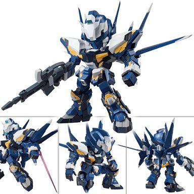 【中古】フィギュア ヴァリアブルアクション D-SPEC エクスバイン 「スーパーロボット大戦OG」