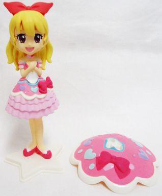 [単品] 星宮いちご ドール(ピンク) 「キャラデコクリスマス アイカツ! キラメキドレスケーキ」 同梱品