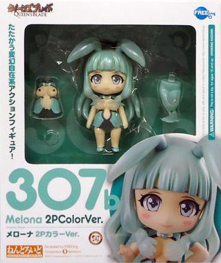 ねんどろいど メローナ 2PカラーVer. 307b