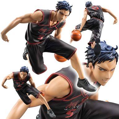 【中古】フィギュア 青峰大輝 「黒子のバスケ」 黒子のバスケフィギュアシリーズ
