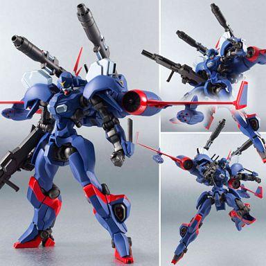 【中古】フィギュア ROBOT魂 <SIDE MA> XD-02SR ドラグナー2カスタム 「機甲戦記ドラグナー」