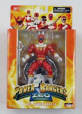 RED POWER RANGER(オーレッド) ...