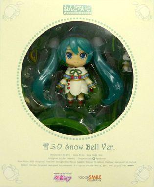 雪ミク Snow Bell Ver. 493