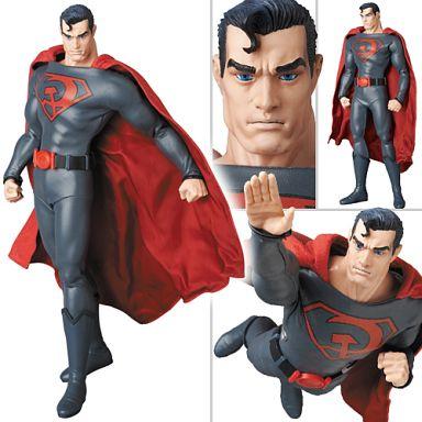 スーパーマン: レッド・サン
