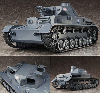 V号戦車D型 本戦仕様