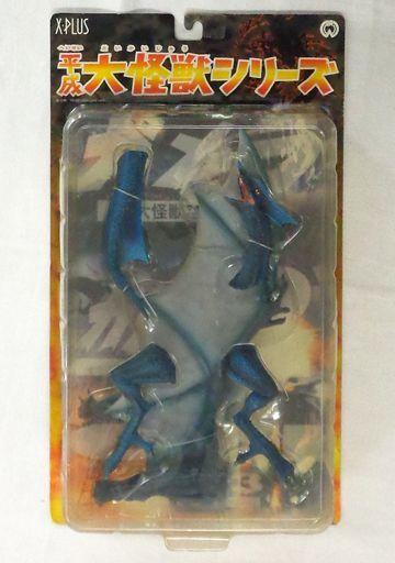 【中古】フィギュア ギャオス・ハイパー1999 「ガメラ3 邪神<イリス>覚醒」 平成大怪獣シリーズ 塗装済み組立キット