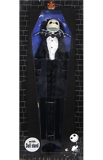 【中古】フィギュア ファントムジャック 「ナイトメアー・ビフォア・クリスマス ブギーの逆襲」 コレクションドール