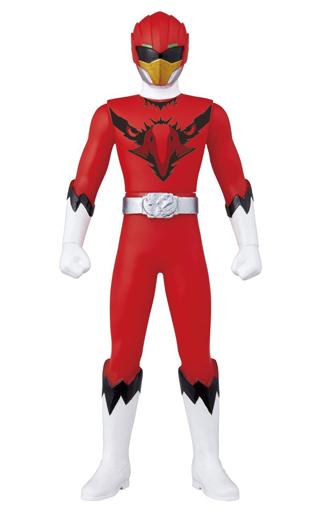 【中古】フィギュア ジュウオウイーグル 「動物戦隊ジュウオウジャー」 戦隊ヒーローシリーズ01