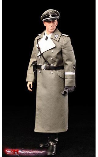 SS-OBERGRUPPENFUHRER Heydrich ...