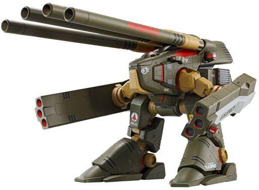 投げ売り堂 - HI-METAL R HWR-00-MKII デストロイド・モンスター 「超時空要塞マクロス」_00