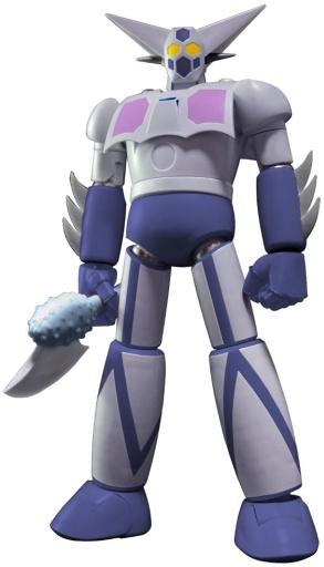 【中古】フィギュア プロトゲッター1 「ゲッターロボ」 ダイナマイトアクション! NO.34EX