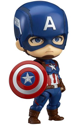 キャプテン・アメリカ ヒーローズ・エディション