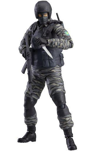ゴルルコビッチ兵