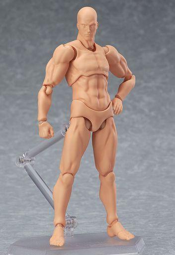 archetype next:he flesh color