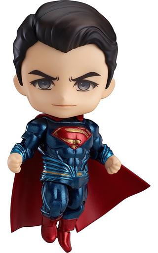 スーパーマン ジャスティス・エディション
