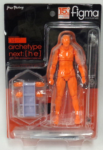 archetype next:he GSC 15th anniversary color