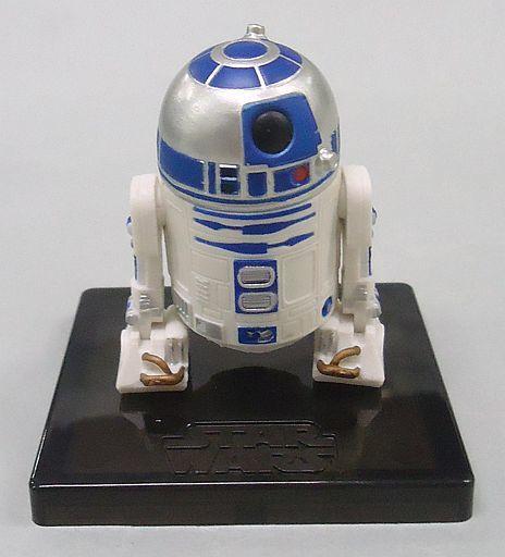 【中古】フィギュア R2-D2 「一番くじ ワールドコレクタブルフィギュア スター・ウォーズ」 F賞 ワールドコレクタブルフィギュア