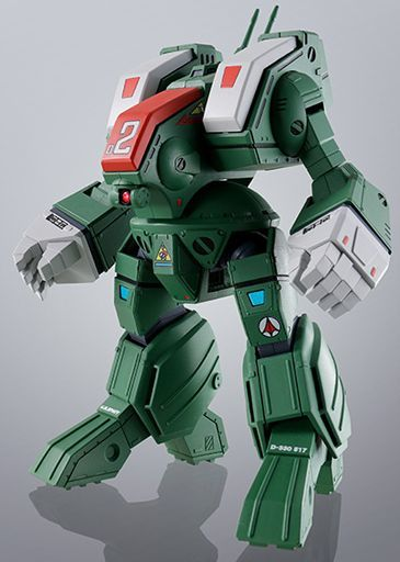 【中古】フィギュア HI-METAL R MBR-07-MKII デストロイド・スパルタン 「超時空要塞マクロス」
