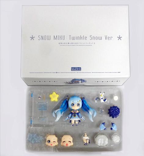 雪ミク Twinkle Snow Ver.