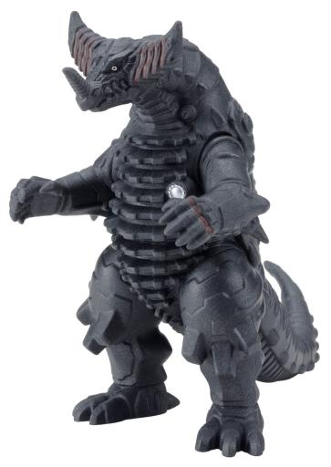 【中古】フィギュア メカゴモラ 「ウルトラマンX」 ウルトラ怪獣シリーズ 75