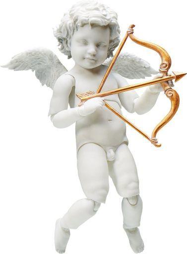 天使像 ひとりver.