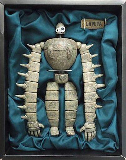 【中古】フィギュア [付属品欠品/ランクB] ロボット兵 「天空の城ラピュタ」 DXフィギュア