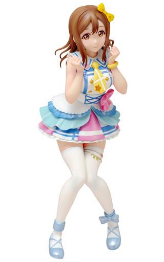 【新品】フィギュア 国木田花丸 君のこころは輝いてるかい?Ver. 「ラブライブ!サンシャイン!!」 Dream Tech 1/8 PVC製塗装済完成品