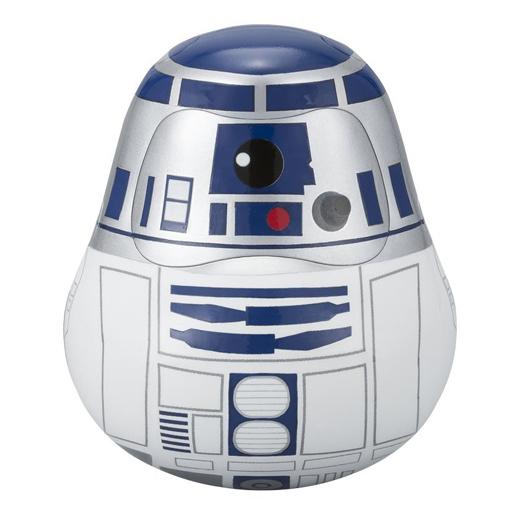 投げ売り堂 - R2-D2 「スター・ウォーズ」 DARUMA CLUB ABS製塗装済み完成品_00