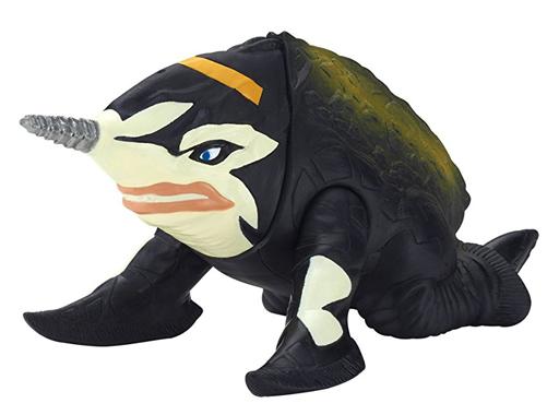 【中古】フィギュア グビラ 「ウルトラマンジード」 ウルトラ怪獣シリーズ 85