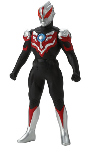 "Ultraman Orb Thunder Bracelet ""Ultraman Orb"" Ultra Hero Series 52"