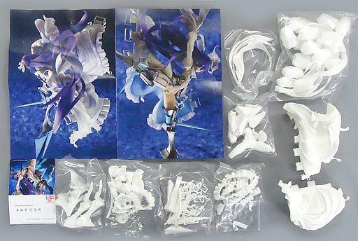 【中古】フィギュア メルトリリス 「Fate/Grand Order」 1/8 ガレージキット ワンダーフェスティバル2018冬&イベント限定