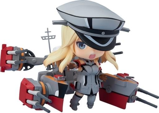 Bismarck(ビスマルク)改
