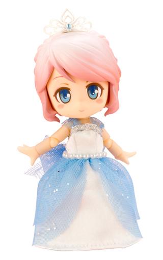 【予約】フィギュア キューポッシュフレンズ シンデレラ-Cinderella-