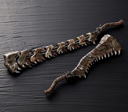 【予約】フィギュア 獣肉断ち 「Bloodborne-ブラッドボーン-」 Hunter's Arsenal -ハンターズ・アーセナル- 1/6 ウェポン