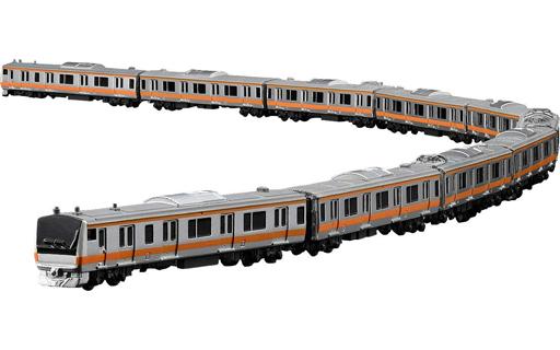 E233系電車 中央線快速