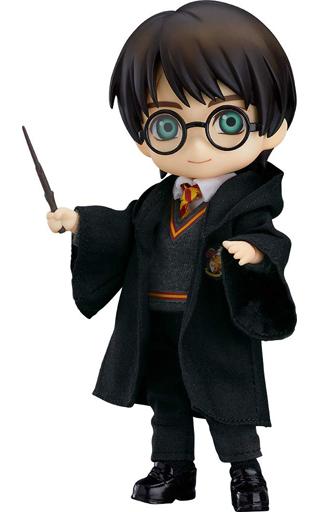 ねんどろいどどーる ハリー・ポッター 「ハリー・ポッター」