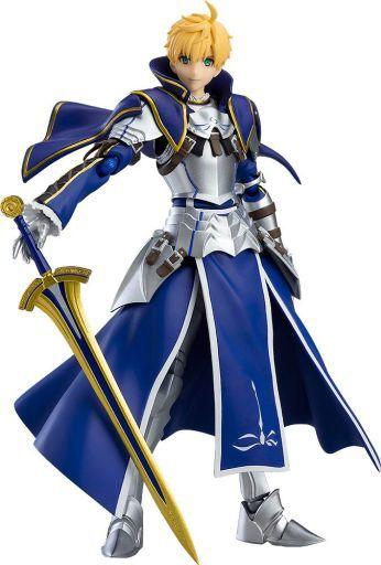 figma セイバー/アーサー・ペンドラゴン〔プロトタイプ〕 「Fate/Grand Order」