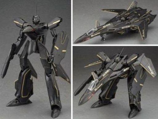 【中古】フィギュア [破損品] 完全変形 1/60 YF-19 25周年記念モデル 「マクロスプラス」