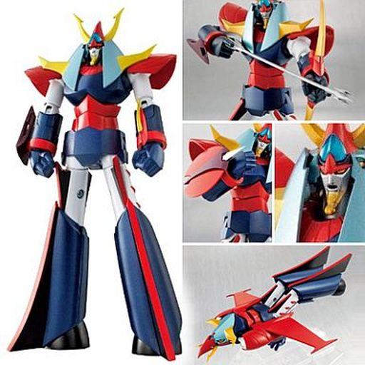 【中古】フィギュア [破損品] スーパーロボット超合金 ライディーン 「勇者ライディーン」