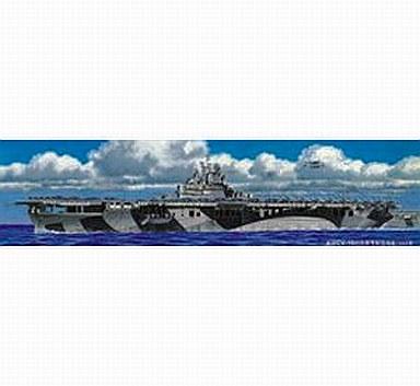 【新品】プラモデル 1/350 米海軍 空母 CV-10 ヨークタウン [05603]