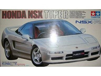 ホンダ 1/24 ホンダ nsx タイプr : suruga-ya.jp