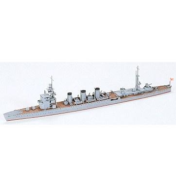 【中古】プラモデル 1/700 日本軽巡洋艦 長良 「ウォーターラインシリーズ No.322」 ディスプレイモデル [31322]
