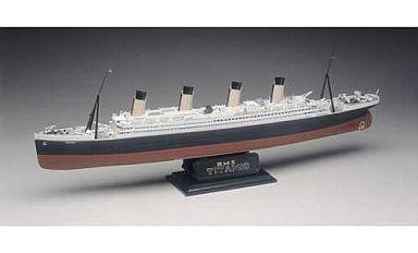 【中古】プラモデル 1/570 RMS タイタニック(客船)[0445]