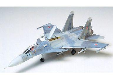 【中古】プラモデル 1/72 Su-27 B2 シーフランカー 「ウォーバードコレクション No.57」 [60757]