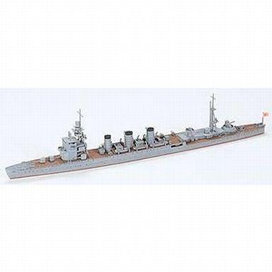 【新品】プラモデル 1/700 日本軽巡洋艦 長良 「ウォーターラインシリーズ No.322」 [31322]