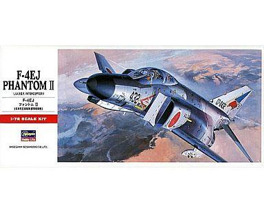 【中古】プラモデル 1/72 F-4EJ ファントムII 日本航空自衛隊 要撃戦闘機 「Cシリーズ No.1」 [C1]