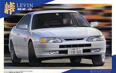 トヨタ・カローラレビンの画像 p1_3