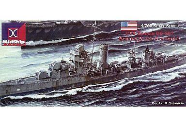 1/700 USS BENHAM DD-397 BENHAM...