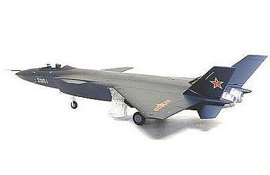 J 20 (戦闘機)の画像 p1_2